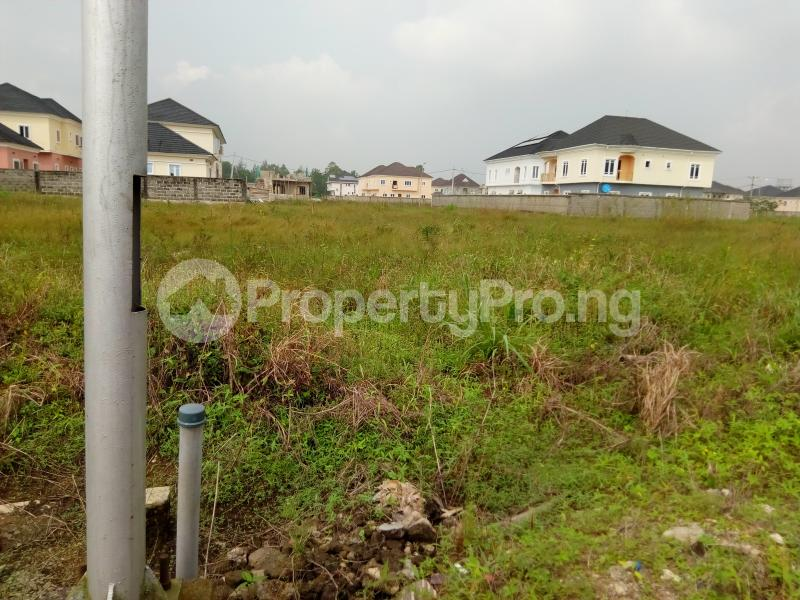 Commercial Land Land for sale - Monastery road Sangotedo Lagos - 4