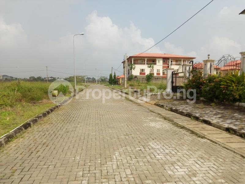 Commercial Land Land for sale - Monastery road Sangotedo Lagos - 2