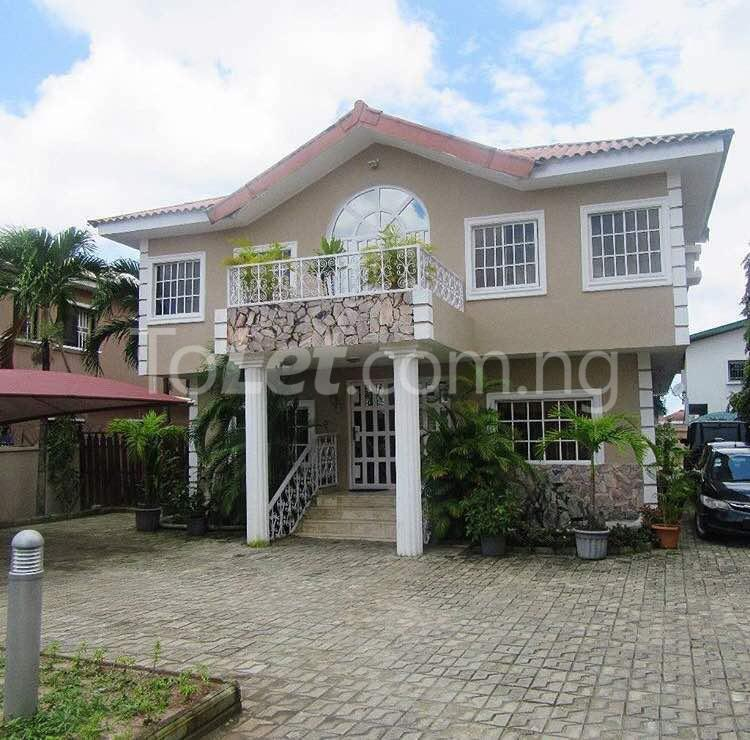 5 bedroom House for sale Road 12 VGC Lekki Lagos - 1