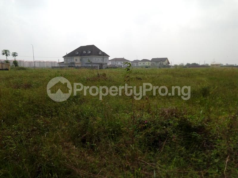 Commercial Land Land for sale - Monastery road Sangotedo Lagos - 5