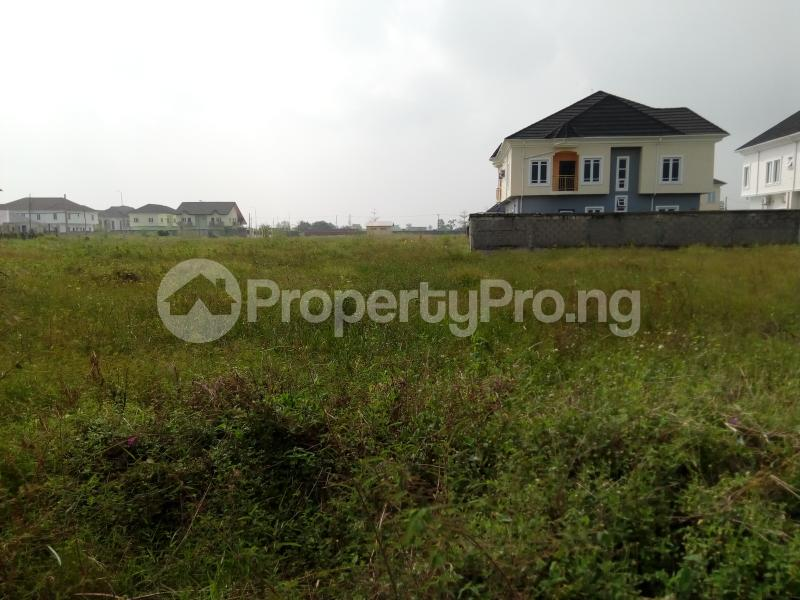 Commercial Land Land for sale - Monastery road Sangotedo Lagos - 3