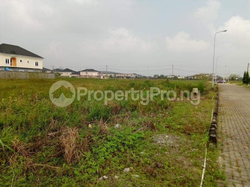 Commercial Land Land for sale - Monastery road Sangotedo Lagos - 1