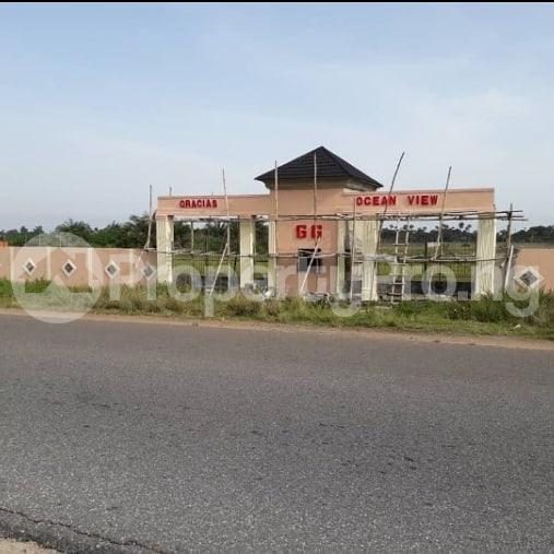 Residential Land Land for sale Lagos Nigeria Free Trade Zone Ibeju-Lekki Lagos - 1