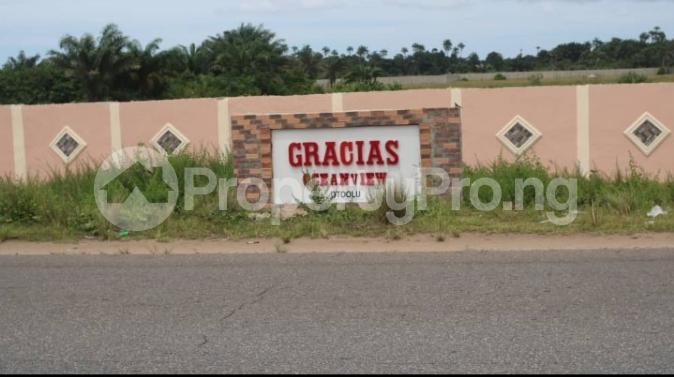 Residential Land Land for sale Lagos Nigeria Free Trade Zone Ibeju-Lekki Lagos - 0