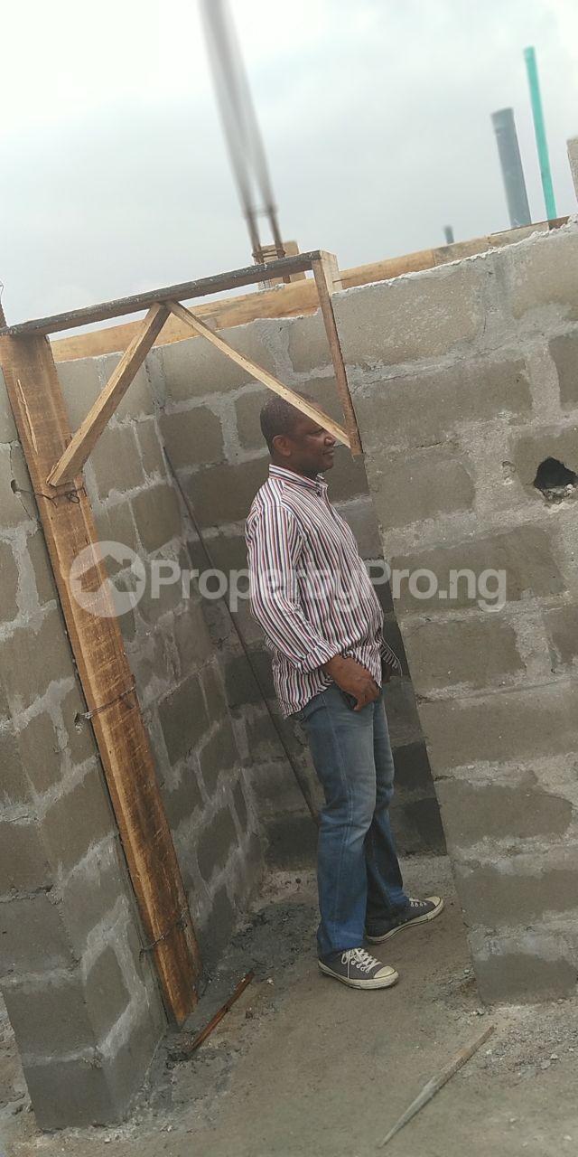 2 bedroom Blocks of Flats House for sale Free Trade Zone  Free Trade Zone Ibeju-Lekki Lagos - 5