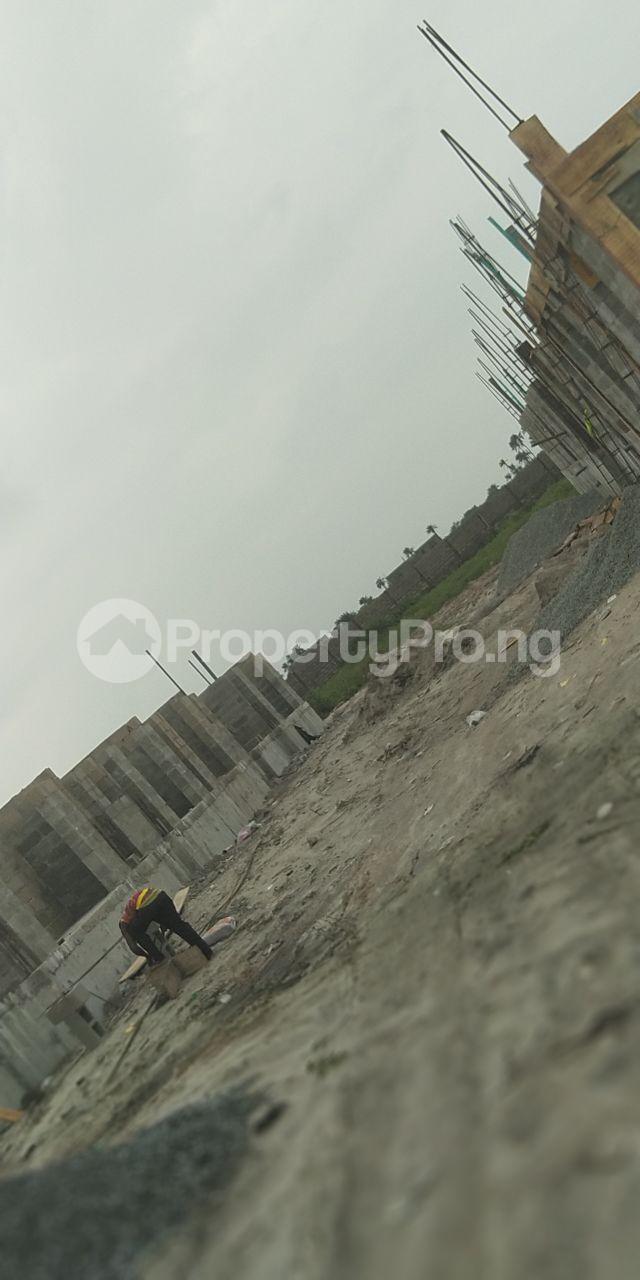 2 bedroom Blocks of Flats House for sale Free Trade Zone  Free Trade Zone Ibeju-Lekki Lagos - 2