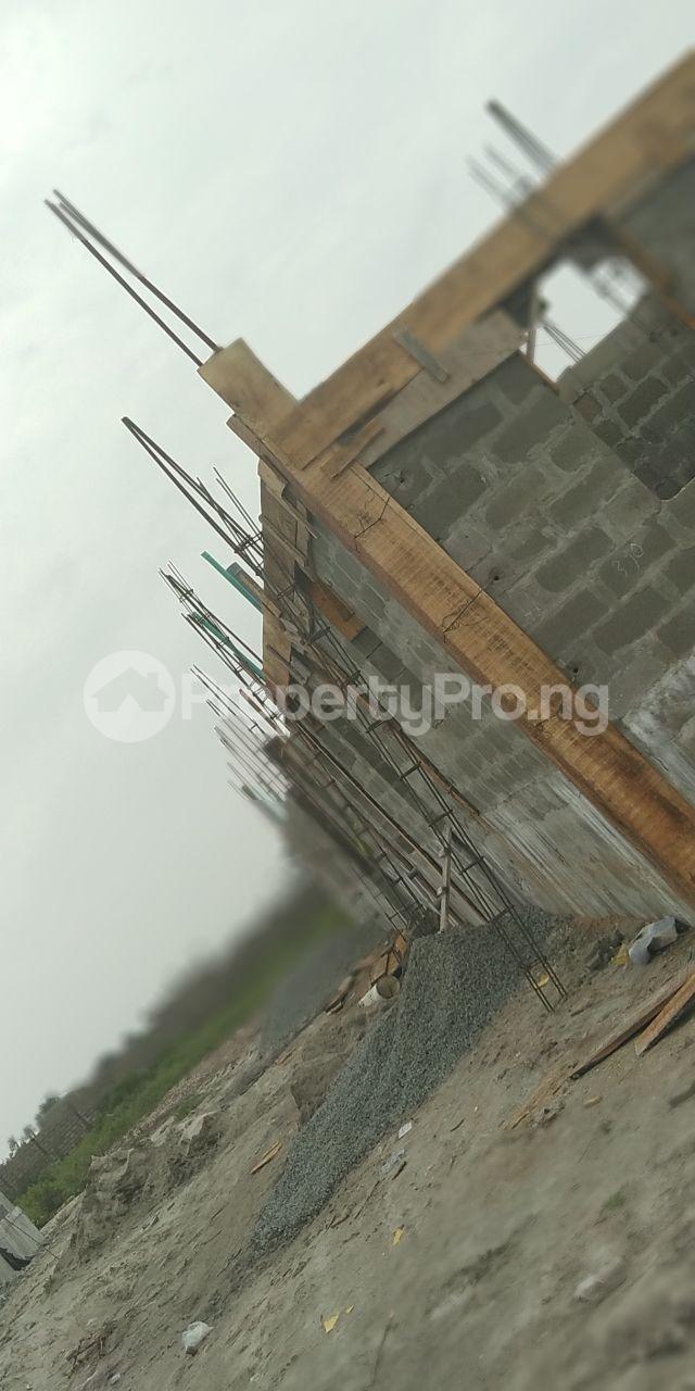 2 bedroom Blocks of Flats House for sale Free Trade Zone  Free Trade Zone Ibeju-Lekki Lagos - 1