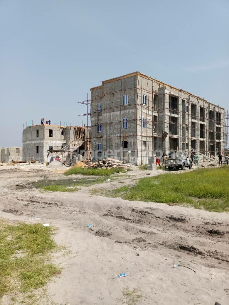 2 bedroom Blocks of Flats House for sale Ibeju-Lekki Lagos - 1