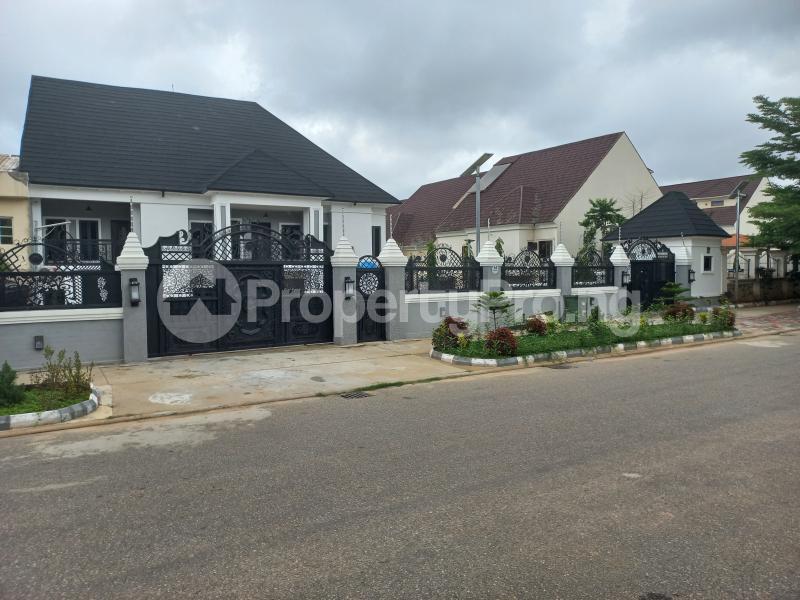 5 bedroom House for sale Apo Legislative Quarters, Apo Abuja - 23