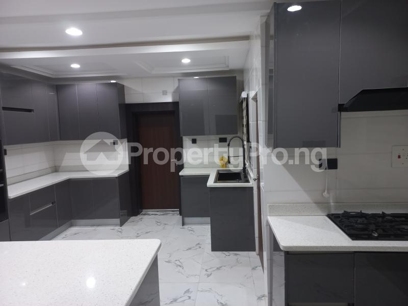 5 bedroom House for sale Apo Legislative Quarters, Apo Abuja - 17