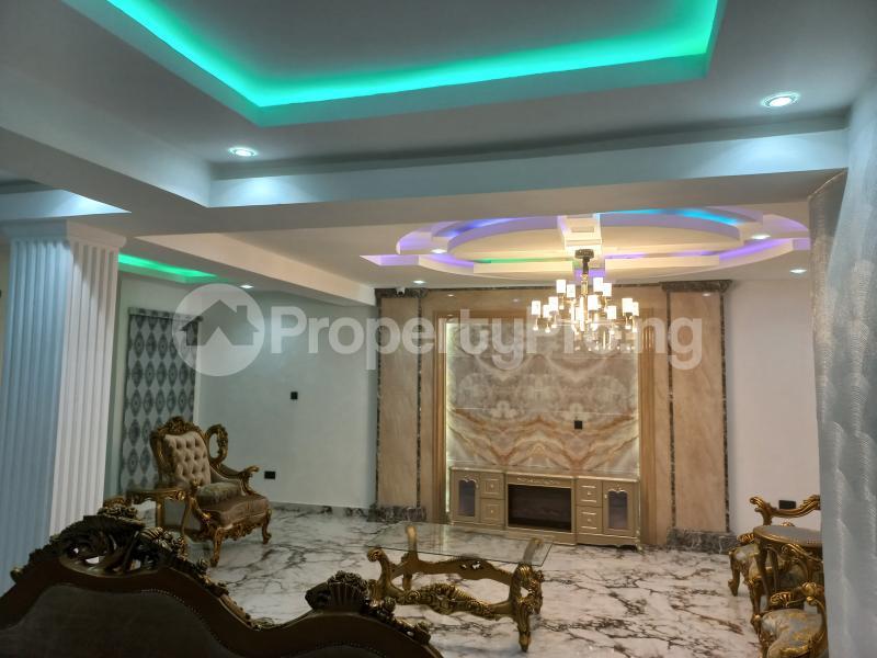5 bedroom House for sale Apo Legislative Quarters, Apo Abuja - 0