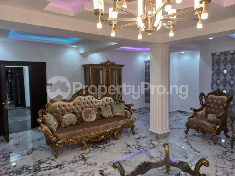 5 bedroom House for sale Apo Legislative Quarters, Apo Abuja - 15
