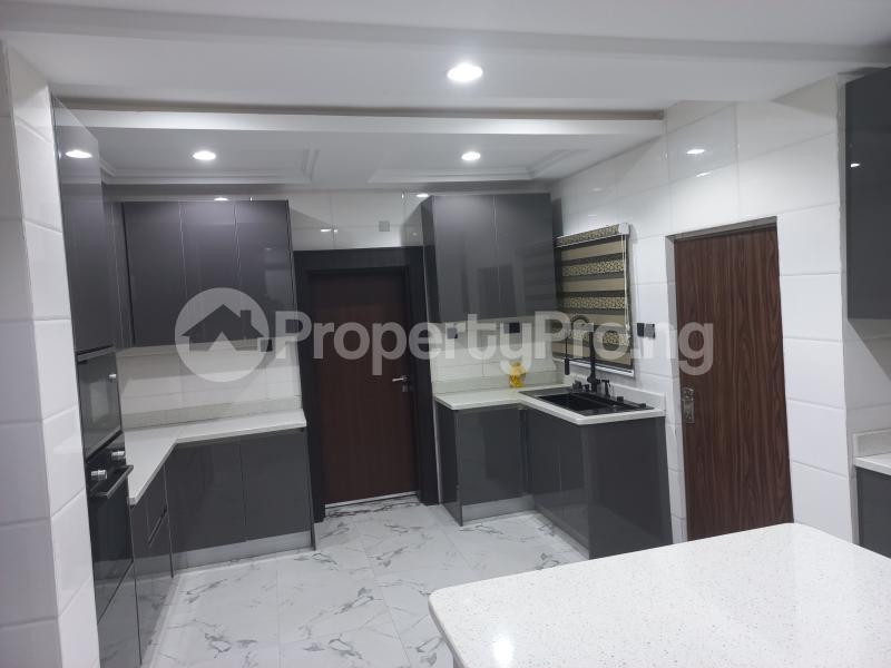5 bedroom House for sale Apo Legislative Quarters, Apo Abuja - 19