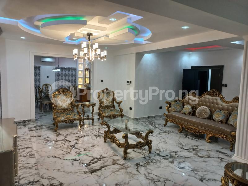 5 bedroom House for sale Apo Legislative Quarters, Apo Abuja - 16