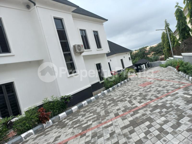 5 bedroom House for sale Apo Legislative Quarters, Apo Abuja - 24
