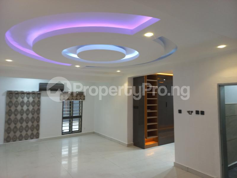 5 bedroom House for sale Apo Legislative Quarters, Apo Abuja - 7