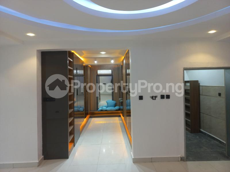 5 bedroom House for sale Apo Legislative Quarters, Apo Abuja - 6