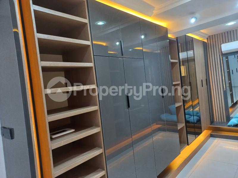 5 bedroom House for sale Apo Legislative Quarters, Apo Abuja - 5