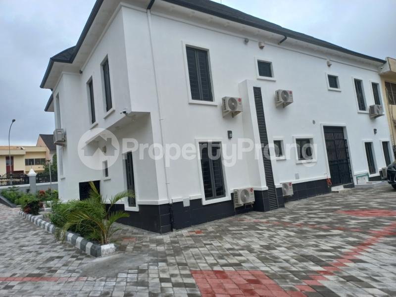 5 bedroom House for sale Apo Legislative Quarters, Apo Abuja - 20
