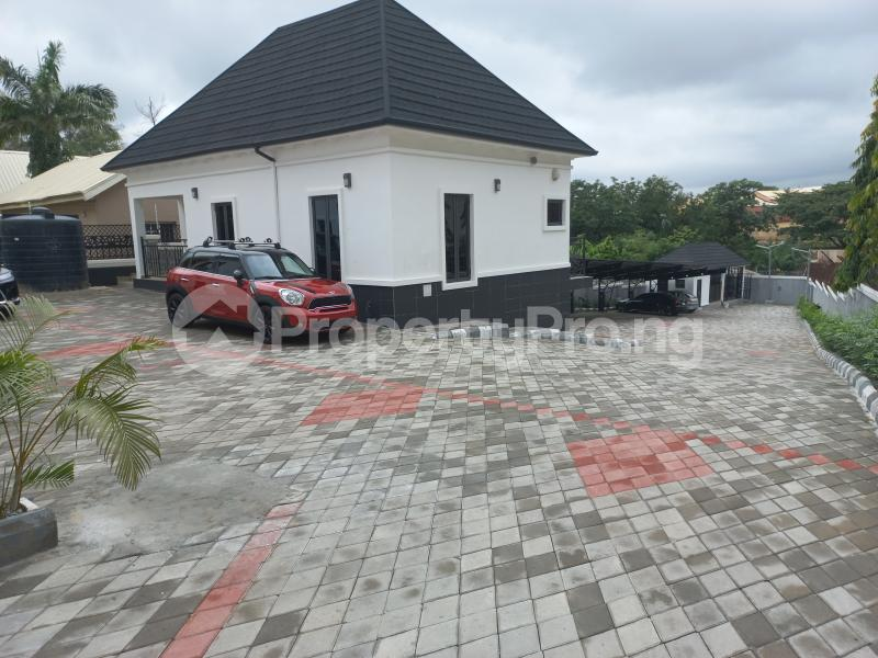 5 bedroom House for sale Apo Legislative Quarters, Apo Abuja - 21