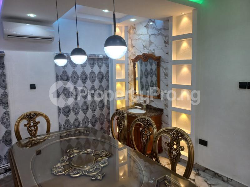 5 bedroom House for sale Apo Legislative Quarters, Apo Abuja - 14