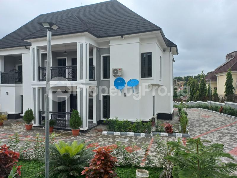 5 bedroom House for sale Apo Legislative Quarters, Apo Abuja - 22