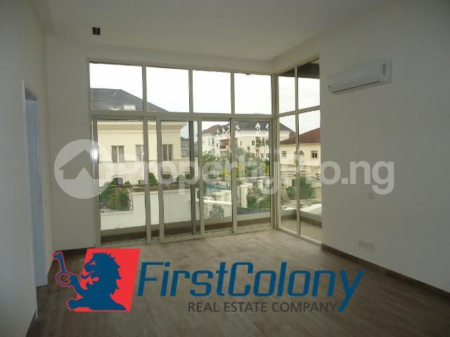 3 bedroom Flat / Apartment for rent Within Banana Island Estate Banana Island Ikoyi Lagos - 13