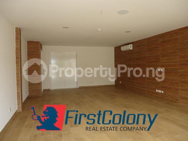 3 bedroom Flat / Apartment for rent Within Banana Island Estate Banana Island Ikoyi Lagos - 29