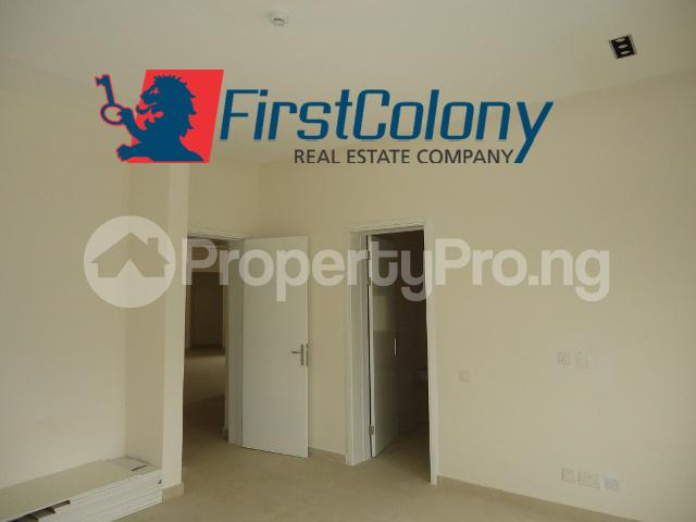 3 bedroom Flat / Apartment for rent Within Banana Island Estate Banana Island Ikoyi Lagos - 20