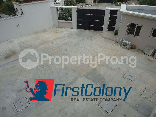 3 bedroom Flat / Apartment for rent Within Banana Island Estate Banana Island Ikoyi Lagos - 30