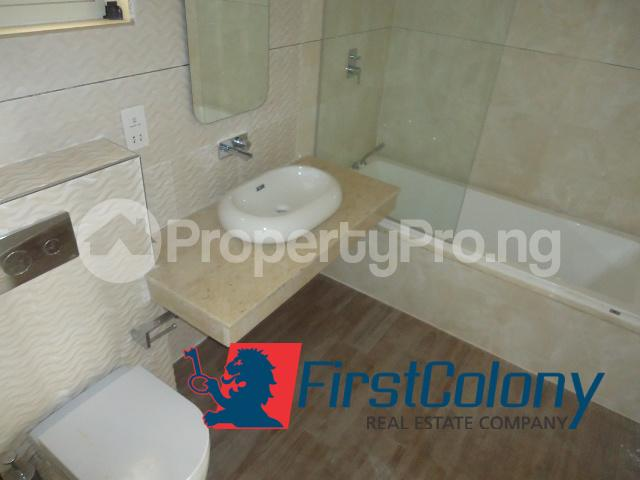 3 bedroom Flat / Apartment for rent Within Banana Island Estate Banana Island Ikoyi Lagos - 17