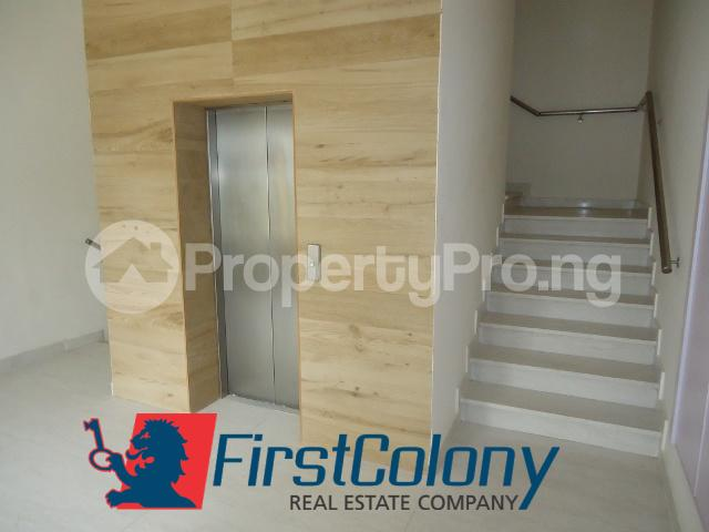 3 bedroom Flat / Apartment for rent Within Banana Island Estate Banana Island Ikoyi Lagos - 3