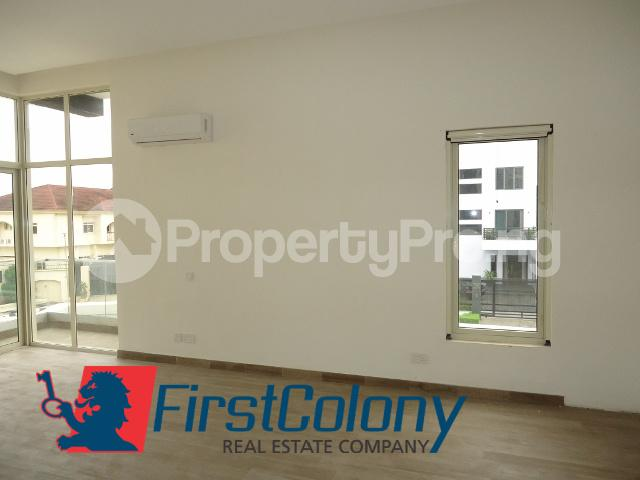 3 bedroom Flat / Apartment for rent Within Banana Island Estate Banana Island Ikoyi Lagos - 15