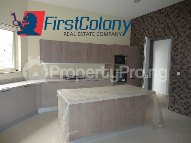3 bedroom Flat / Apartment for rent Within Banana Island Estate Banana Island Ikoyi Lagos - 9