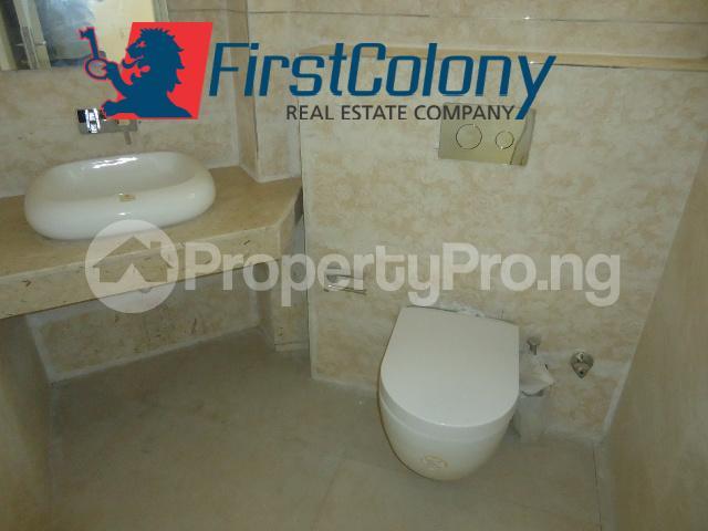 3 bedroom Flat / Apartment for rent Within Banana Island Estate Banana Island Ikoyi Lagos - 12