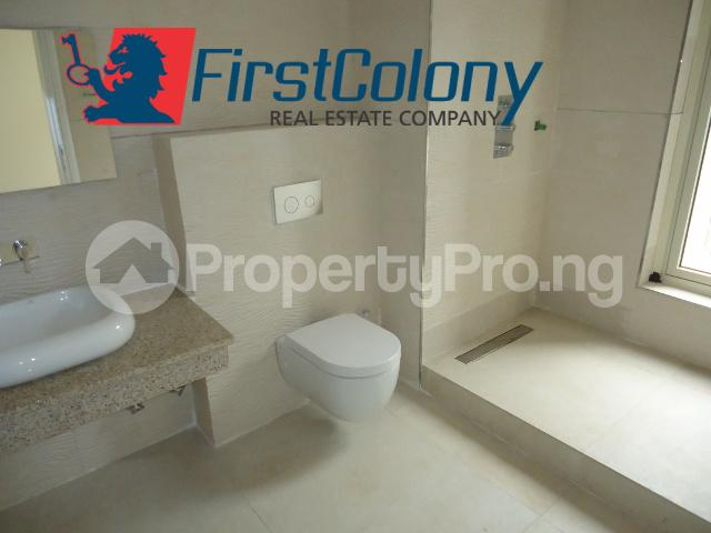 3 bedroom Flat / Apartment for rent Within Banana Island Estate Banana Island Ikoyi Lagos - 22
