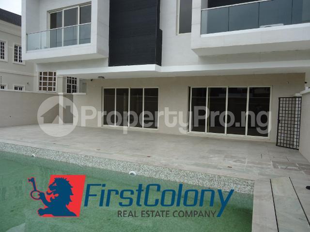 3 bedroom Flat / Apartment for rent Within Banana Island Estate Banana Island Ikoyi Lagos - 28
