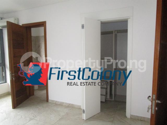 3 bedroom Terraced Duplex House for sale Off Glover Road Old Ikoyi Ikoyi Lagos - 20