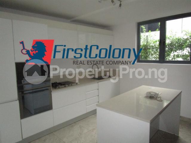 3 bedroom Terraced Duplex House for sale Off Glover Road Old Ikoyi Ikoyi Lagos - 6