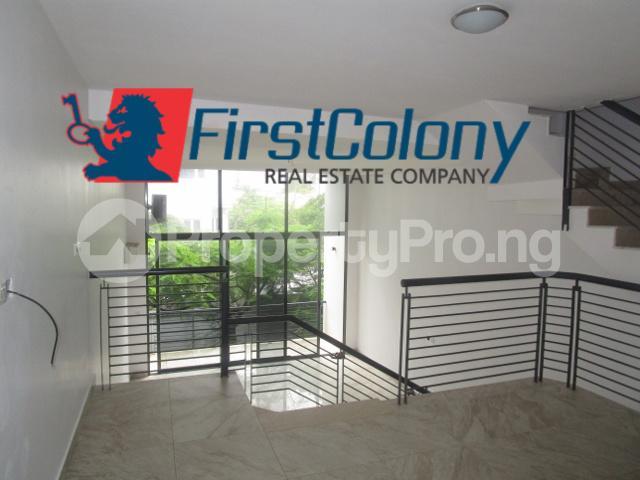 3 bedroom Terraced Duplex House for sale Off Glover Road Old Ikoyi Ikoyi Lagos - 1