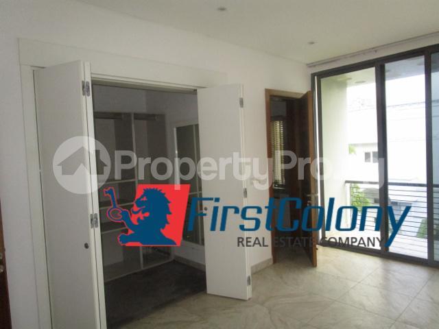 3 bedroom Terraced Duplex House for sale Off Glover Road Old Ikoyi Ikoyi Lagos - 16