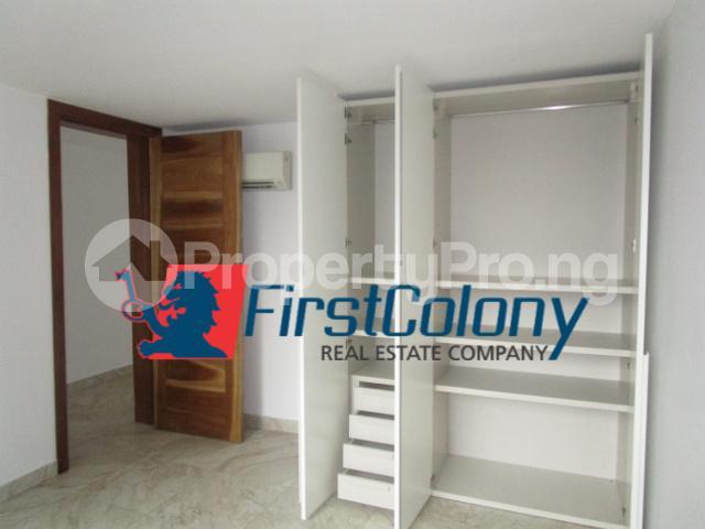 3 bedroom Terraced Duplex House for sale Off Glover Road Old Ikoyi Ikoyi Lagos - 10