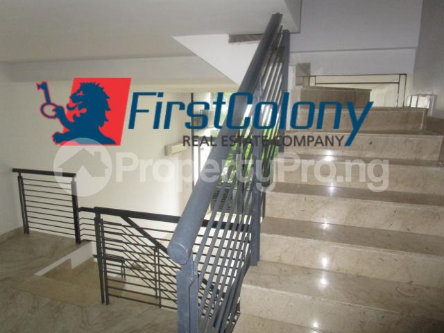 3 bedroom Terraced Duplex House for sale Off Glover Road Old Ikoyi Ikoyi Lagos - 15
