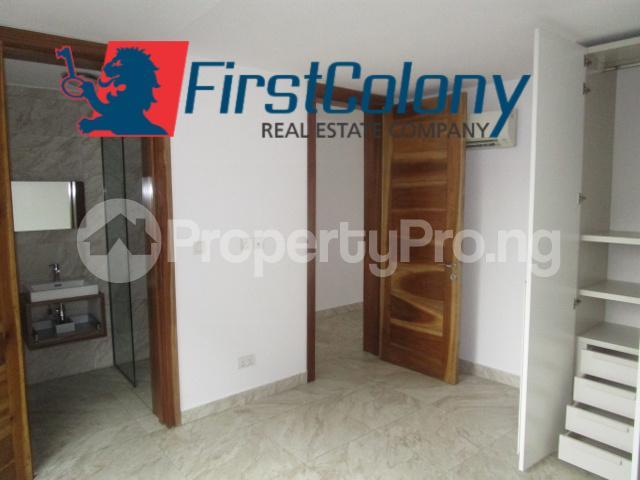 3 bedroom Terraced Duplex House for sale Off Glover Road Old Ikoyi Ikoyi Lagos - 11