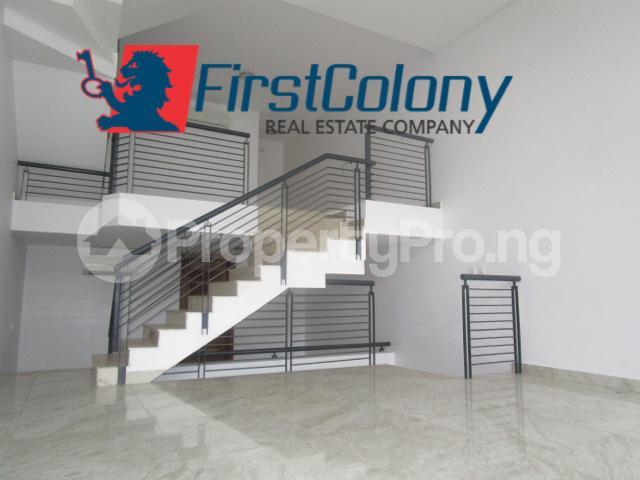 3 bedroom Terraced Duplex House for sale Off Glover Road Old Ikoyi Ikoyi Lagos - 3
