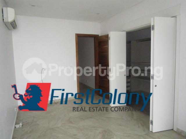 3 bedroom Terraced Duplex House for sale Off Glover Road Old Ikoyi Ikoyi Lagos - 17
