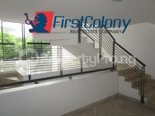 3 bedroom Terraced Duplex House for sale Off Glover Road Old Ikoyi Ikoyi Lagos - 5