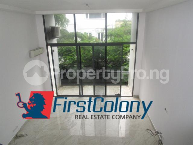 3 bedroom Terraced Duplex House for sale Off Glover Road Old Ikoyi Ikoyi Lagos - 0