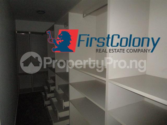 3 bedroom Terraced Duplex House for sale Off Glover Road Old Ikoyi Ikoyi Lagos - 19