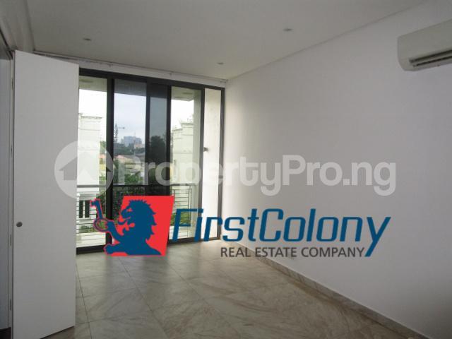 3 bedroom Terraced Duplex House for sale Off Glover Road Old Ikoyi Ikoyi Lagos - 22